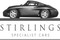 Stirlings the low mileage porche specialists