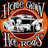 Home Grown Hot Rods.....!
